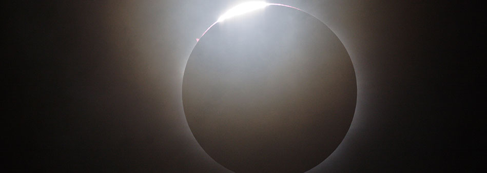 Total Solar Eclipse Live