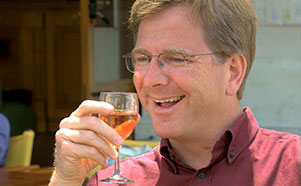 Rick Steves' Delicious Europe